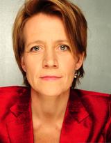 Ylva Nordling, projektledare på Sveriges företagshälsor.