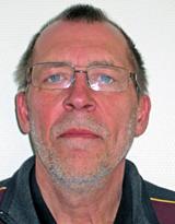 Bengt Frost.