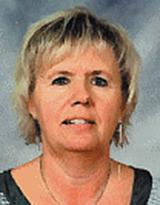 Ulla Ekelöf