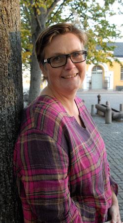 Lisbeth Ryden