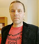 Magnus Moström