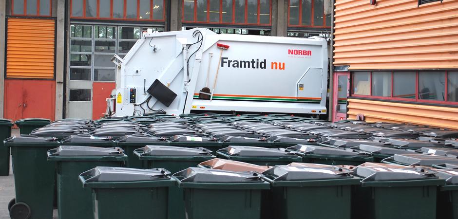 Forskare vid Svenska Miljöinstitutet kartlägger gifter vid avfalls- och biogasanläggningar, utifrån gränsvärden och hälsorisker.