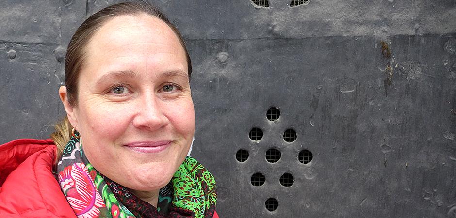 – Forskning visar att det finns tydliga samband mellan mobbning och psykisk ohälsa och långa sjukskrivningar, säger Christina Björklund, forskare på Karolinska institutet.