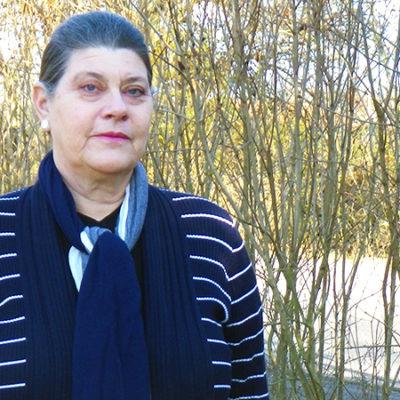 – Det blir bättre om fack och arbetsgivare kan ha en gemensam kunskapsinhämtning, så att man inte söker var för sig utan gemensamt går in på OSA-kompassen, säger Eva Wallander, facklig företrädare inom Vårdförbundet i Kalmar län.