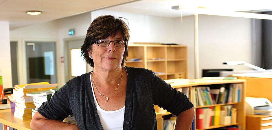 – Vi vill studera vad det innebär att HR har fått en större roll i det systematiska arbetsmiljöarbetet och hur man gör när det fungerar bra, säger Lisa Schmidt, forskare på IVL Svenska Miljöinstitutet.
