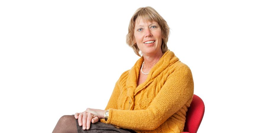Lotta Almgren, chefsrådgivare på fackförbundet Ledarna.