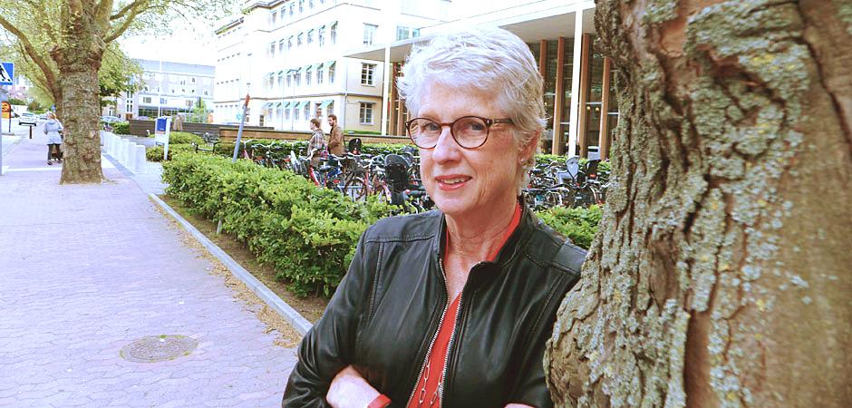 Margareta Troein Töllborn anser att det finns en kunskapslucka när det gäller sjukskrivningarna bland anställda på vårdcentraler –  och vad man kan göra för att främja hälsan hos dem som arbetar där.