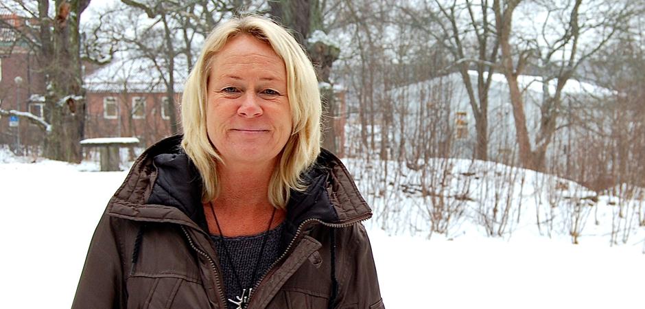 Wanja Astvik, doktor i psykologi vid Stockholms universitet.
