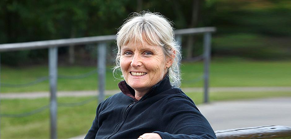 Forskaren Anna Anund ska undersöka hur hotfull arbetsmiljön är för de som arbetar på bussar och tåg.