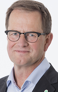 Stefan Jutterdal, Fysioterapeuterna.