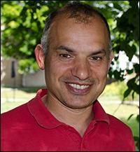 Taha Baroudi