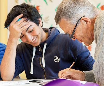 Skolor får nytt stöd i OSA-arbetet
