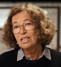 Porträtt Christine Schou Engius, Arbetsmiljölyftet