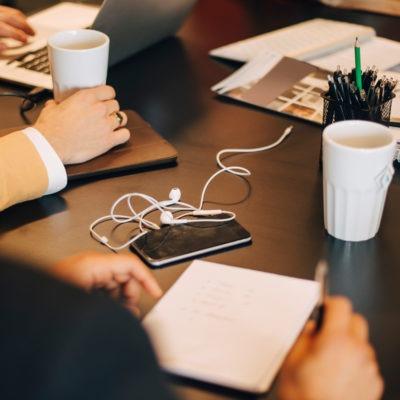 Tillbaka till jobbet – samverkan behövs