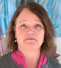 Porträtt Heidi Djurling