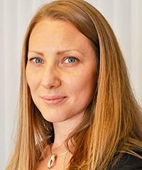 Ann Granström Thalberg, porträtt
