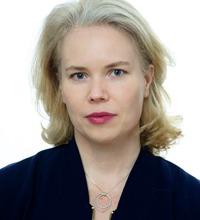 Anna Weigelt, chef för analysavdelningen på AFA Försäkring
