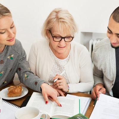 Stöttande chefer ska förhindra sjukskrivningar