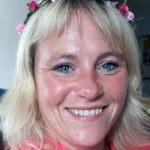 Porträtt Anna-Karin Andersson om hälsoprofiler i Mariestad.