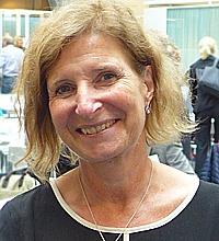 Ingrid Wibom, HR-chef i Botkyrka kommun