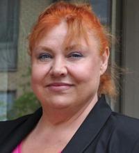 marika hofgren enhetschef Alby Ängs vård- och omsorgsboende