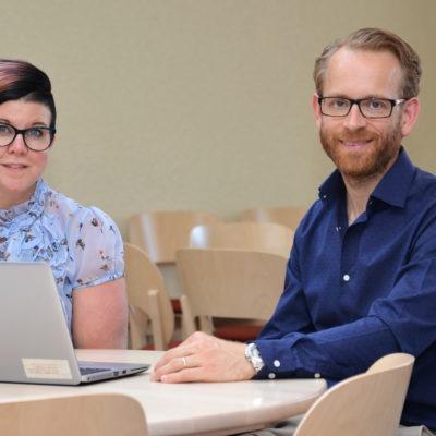 Nässjö mäter socialsekreterarnas arbetstyngd
