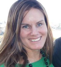Louice Stridsman, verksamhetschef för grundskolan i Luleå kommun.