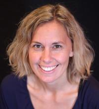 Porträtt Sofia Lager Millton, bättre dokumentation socialsekreterare.