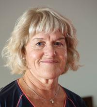 Ellinor Strauss labundersköterska på Wästerläkarna