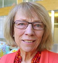 kerstin ekberg, professor emerita i arbetslivsinriktad rehabilitering på Linköpings universitet.