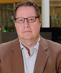 Mats Ahlgren. statistiker AFA Försäkring.