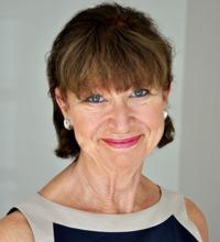 cecilia björkelund, läkare och professor vid Göteborgs universitet.