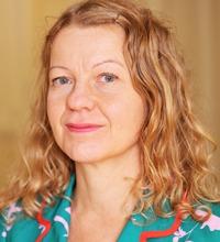 Lisa Rönnbäck, projektledare på Prevent.