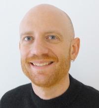 Porträtt av Thomas Jacobsson, samordnare för Fortes nationella program för arbetslivsforskning.
