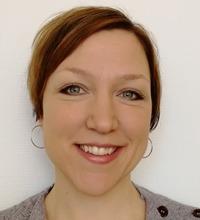Helena Ottosson, hälsoutvecklare i Karlskrona kommun.