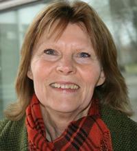 Marianne Döös, professor i pedagogik, Stockholms universitet. Om funktionellt delat ledarskap.