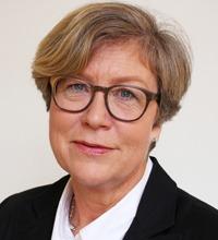 Åsa Witkowski, enhetschef vid Nationellt centrum för kvinnofrid.