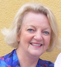 Eva Fagerberg, OFR