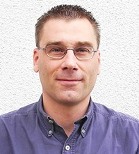 Magnus Elfström, fil dr i psykologi på Mälardalens högskola.