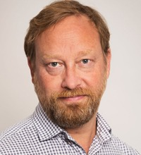 Ansiktsporträtt Ulrich Stoetzer.