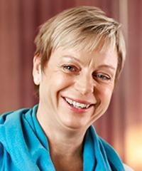 Malin Ljungzell, projektledare Suntarbetsliv