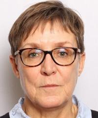 Viveka Stenvall, enhetschef på Hemgårdens vård- och omsorgsboende.