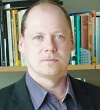 Anders Ivarsson Westerberg, professor vid Södertörns högskola.