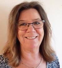 Christel Malmström, huvudskyddsombud Kommunal