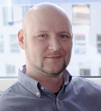 Dan Lundgren, Jönköpings universitet.