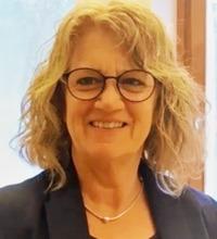Yvonne Stolt, personalchef i Mjölby kommun.