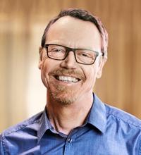 Krister TTorssell, VD för Suntarbetsliv