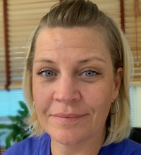 Linda Johansson, Alingsås lasarett