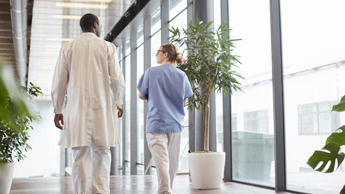 En ny studie ska undersöka läkares psykiska hälsa