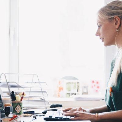 Digitala vårdmöten – en arbetsmiljöfråga